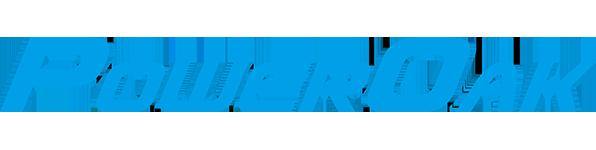 poweroak logo